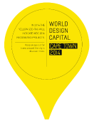 World Design Capital Cape Town